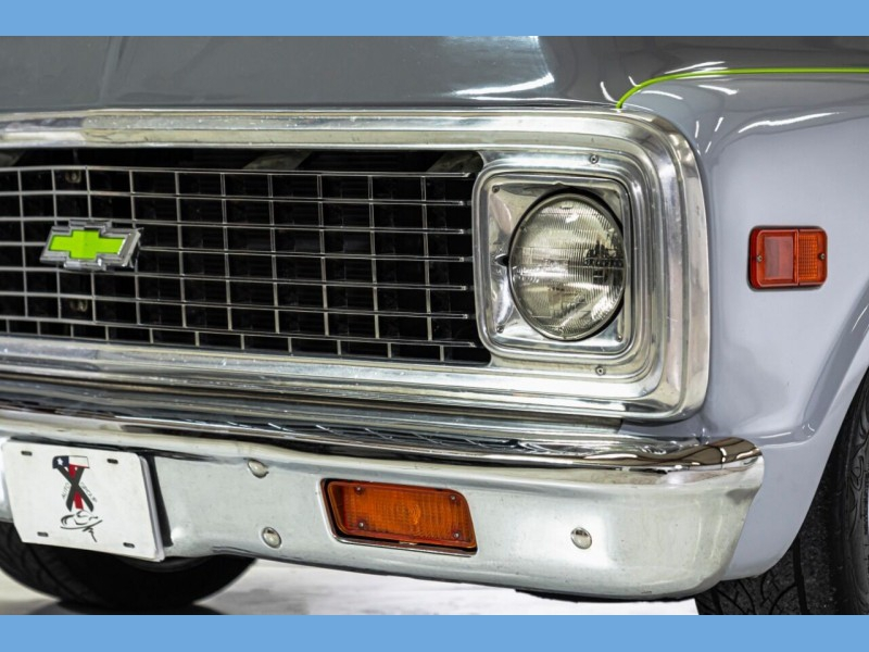 Chevrolet C/K 10 Series 1971 price $36,995