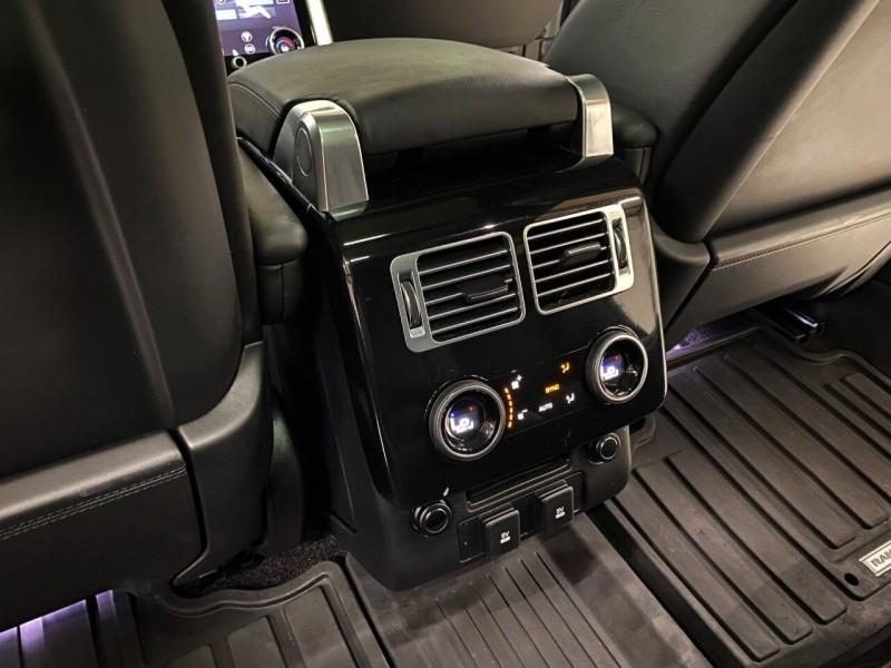 Land Rover Range Rover 2018 price $74,995