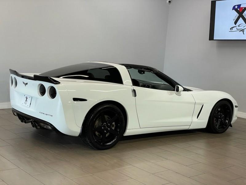 Chevrolet Corvette 2007 price $29,995