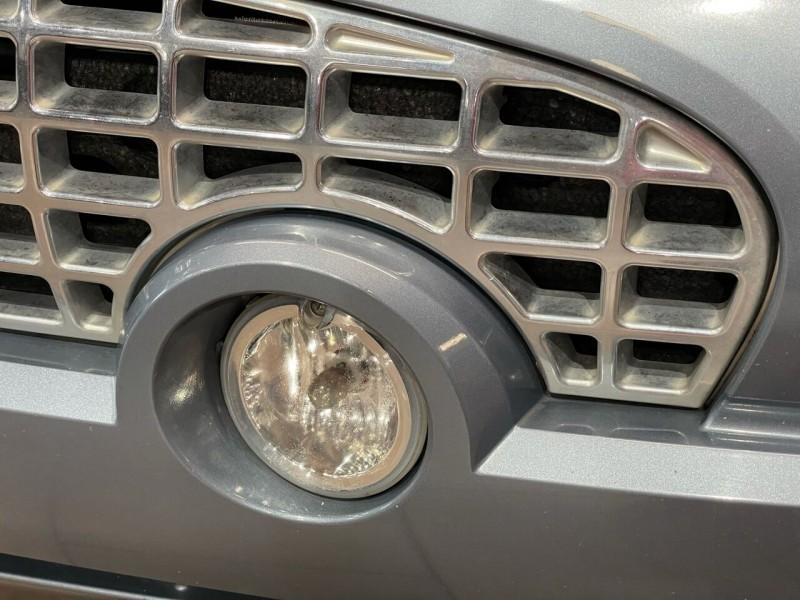 Ford Thunderbird 2005 price $16,995