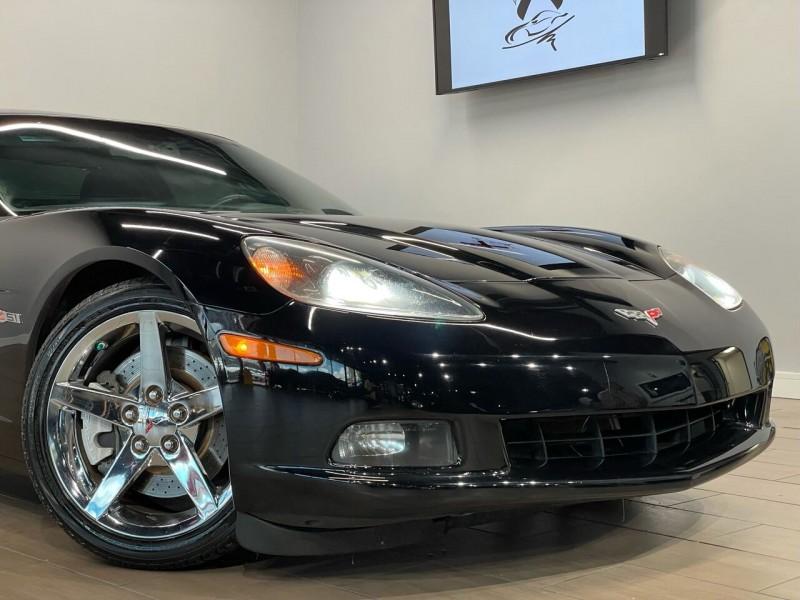 Chevrolet Corvette 2006 price $31,995