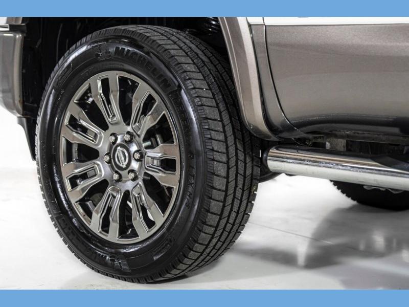 Nissan Titan XD 2016 price $33,995