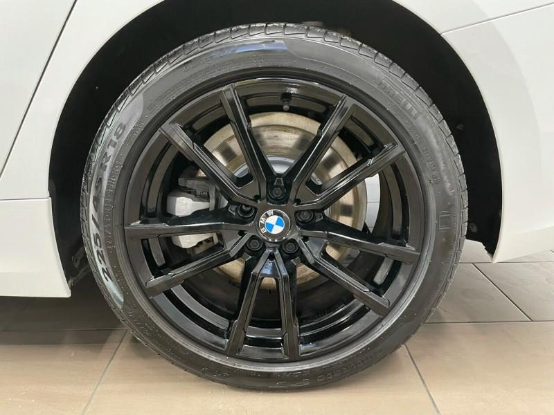 BMW 3 Series 2019 price $39,995