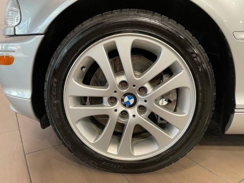 BMW 3 Series 2002 price $9,495