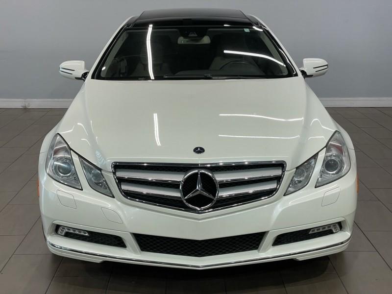 Mercedes-Benz E-Class 2010 price $14,995