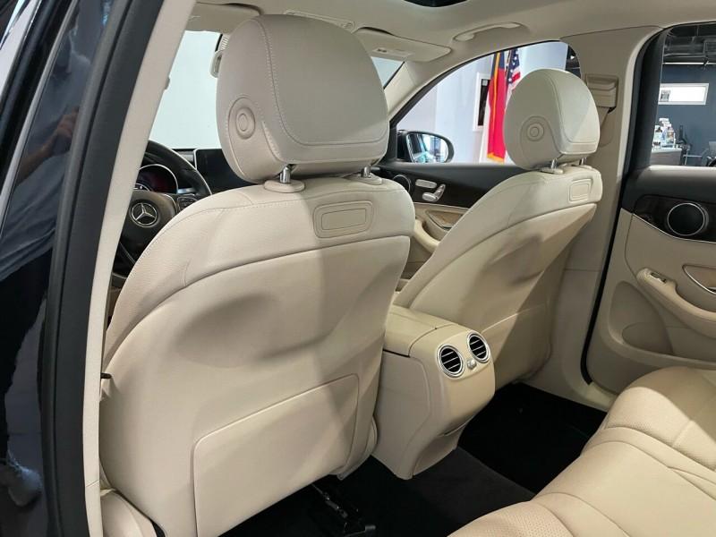 Mercedes-Benz GLC 2018 price $30,995