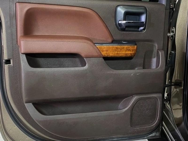 Chevrolet Silverado 2500HD 2015 price $42,995