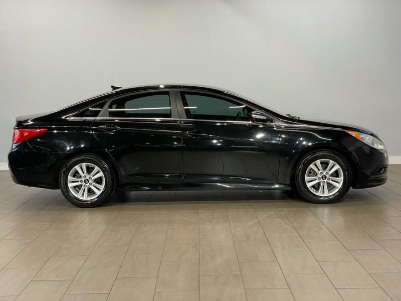 Hyundai Sonata 2014 price $13,495