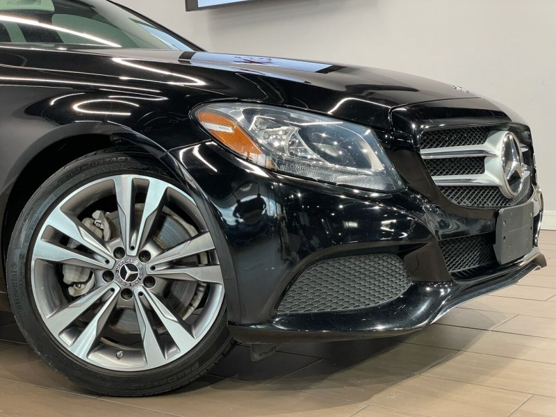 Mercedes-Benz C-Class 2017 price $29,995