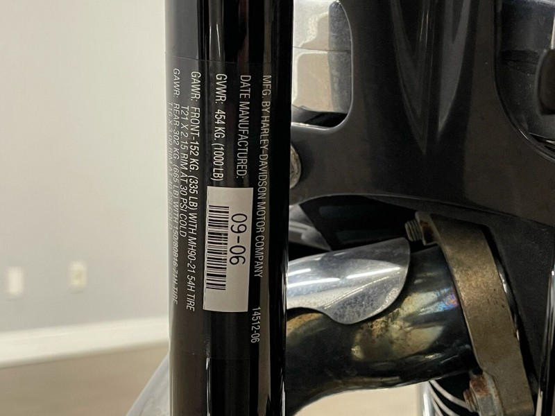 HARLEY DAVIDSON 1200XL 2007 price $6,595