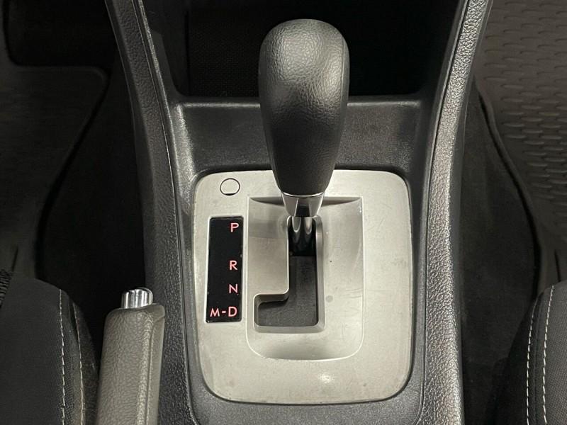 Subaru XV Crosstrek 2015 price $16,495