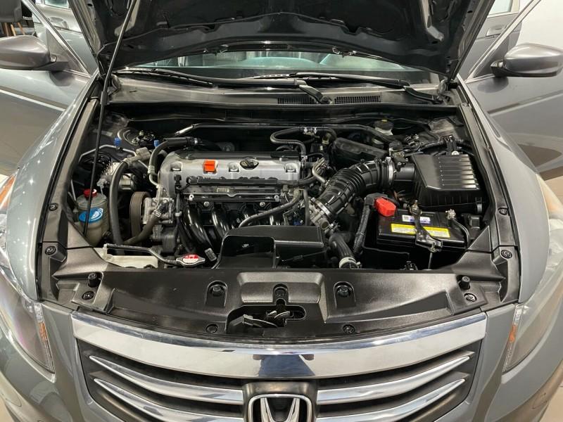 Honda Accord 2012 price $11,995