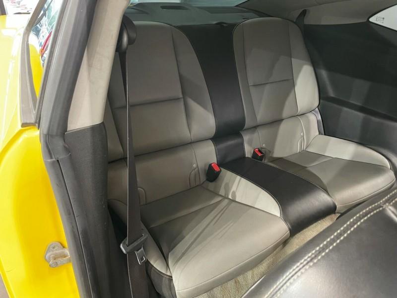 Chevrolet Camaro 2012 price $21,995