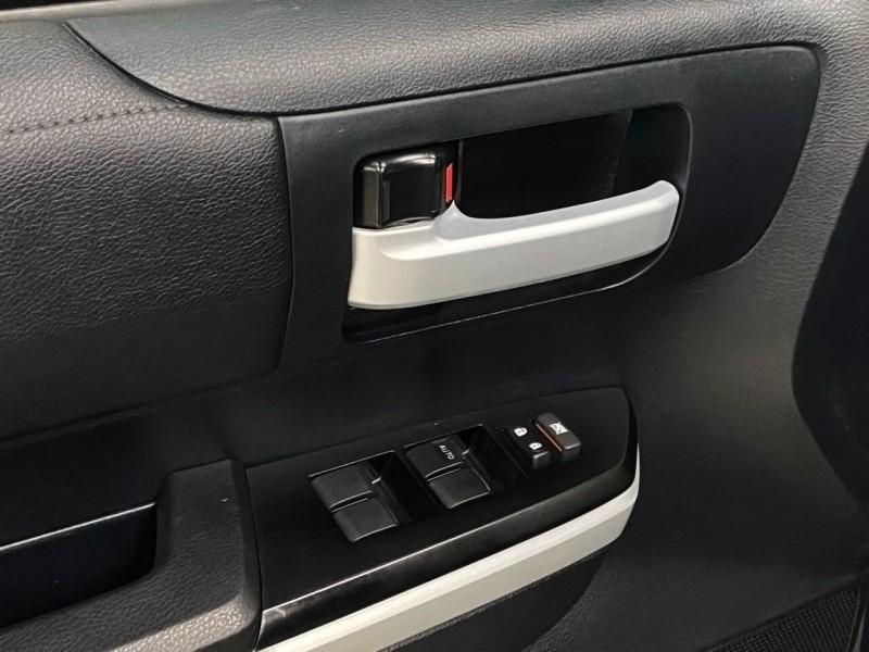 Toyota Tundra 2018 price $28,995