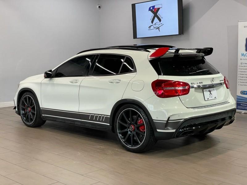 Mercedes-Benz GLA 2015 price $34,995