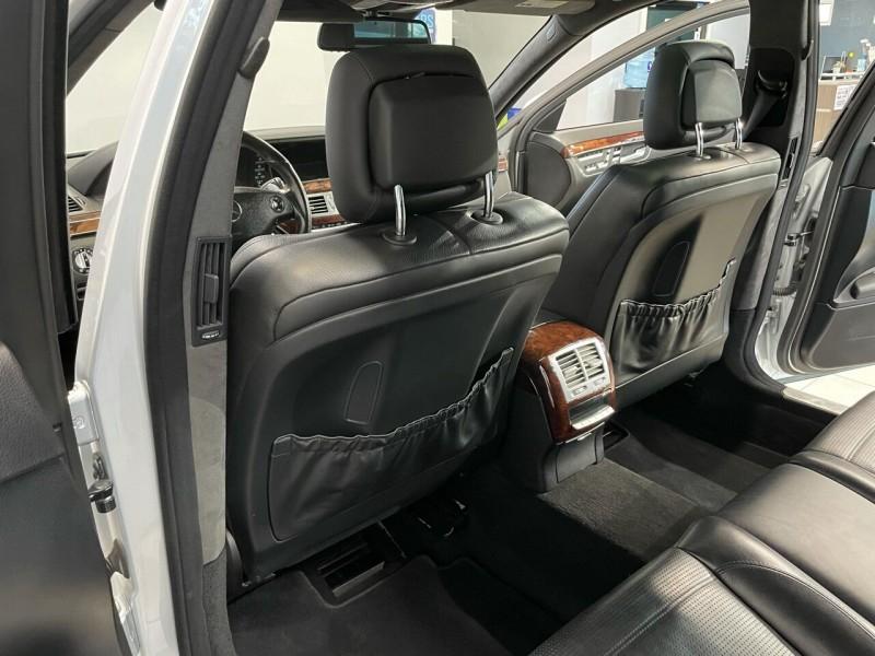 Mercedes-Benz S-Class 2008 price $20,995