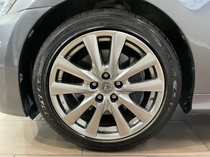 Lexus GS 350 2013 price $22,995