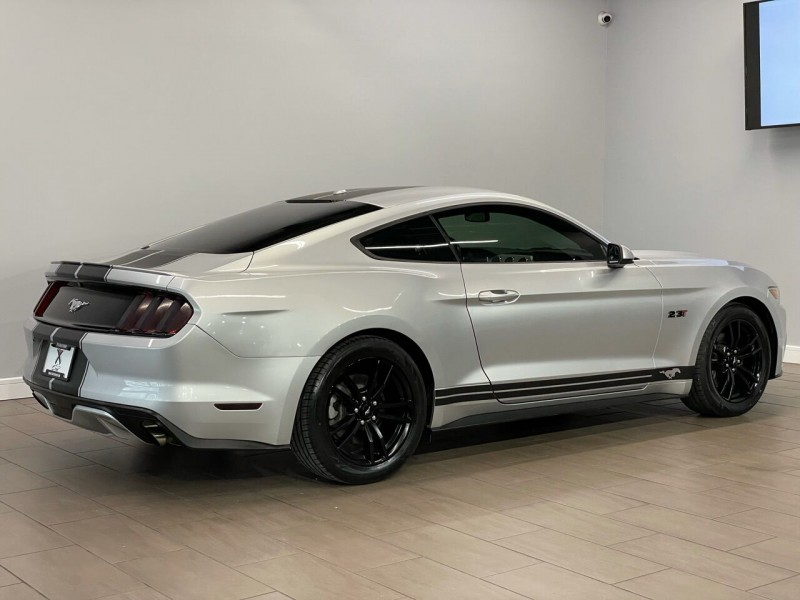 Ford Mustang 2016 price $21,995