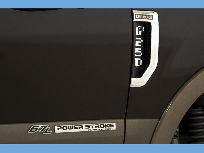 Ford F-250 Super Duty 2019 price $72,995