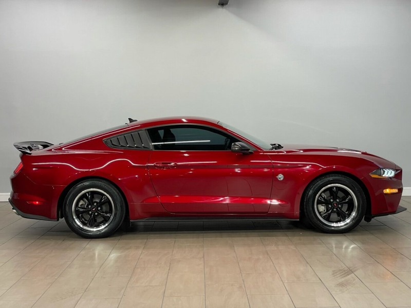 Ford Mustang 2018 price $29,995