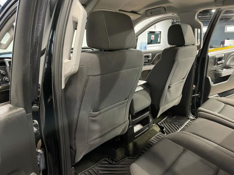 Chevrolet Silverado 1500 2016 price $32,995