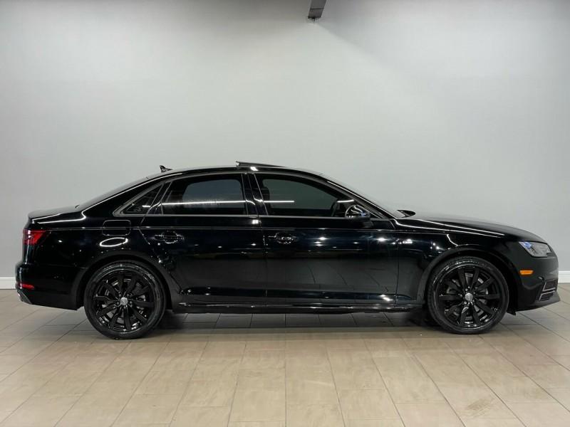 Audi A4 2018 price $28,995