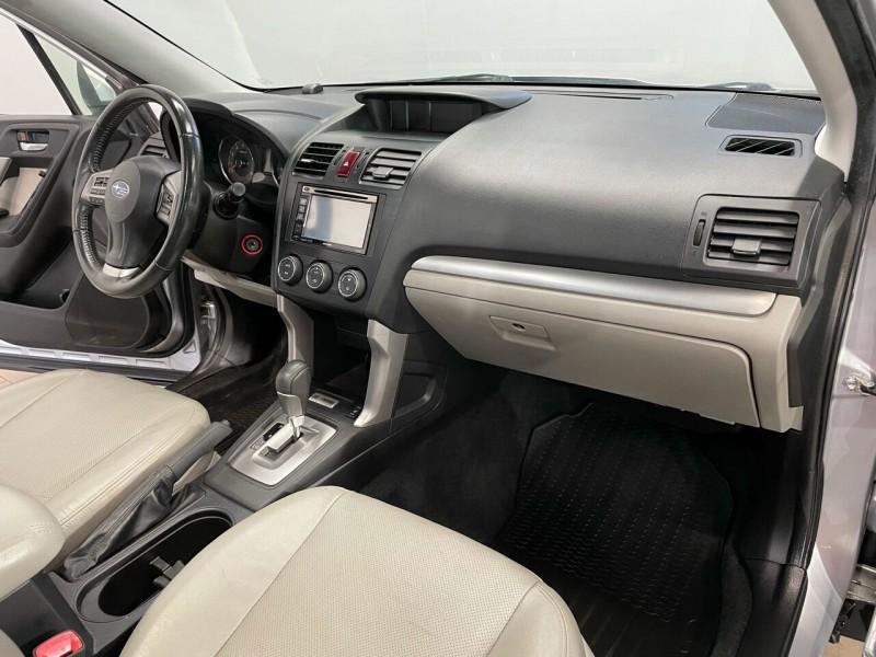 Subaru Forester 2015 price $15,995