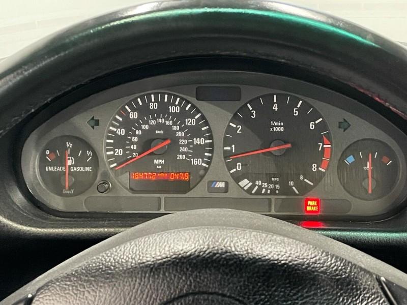 BMW M3 1999 price $24,995
