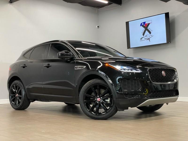 Jaguar E-PACE 2019 price $42,995