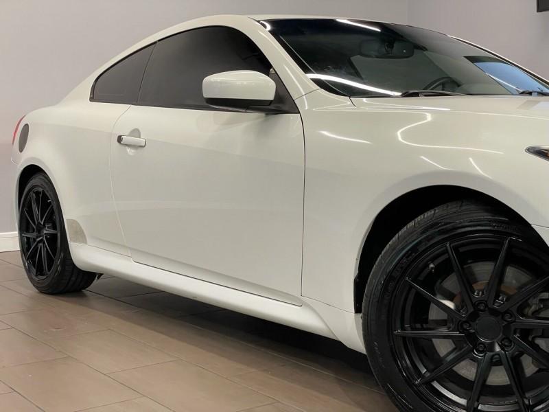 Infiniti G37 Coupe 2012 price $13,995