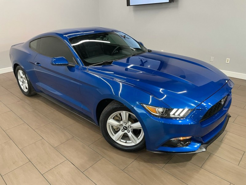 Ford Mustang 2017 price $23,995