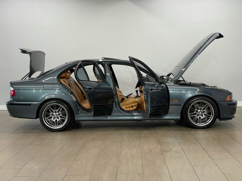 BMW M5 2000 price $29,995