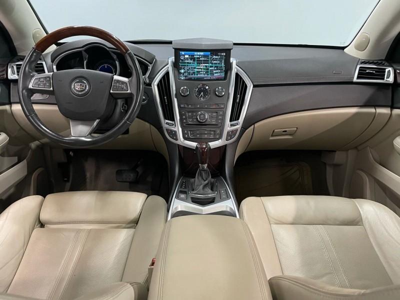 Cadillac SRX 2010 price $14,495