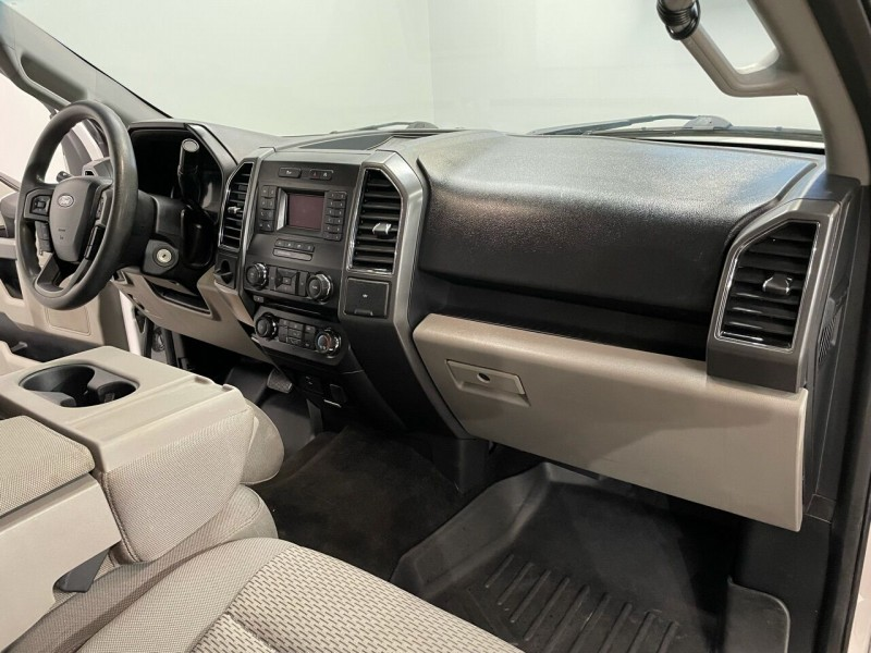 Ford F-150 2018 price $38,495