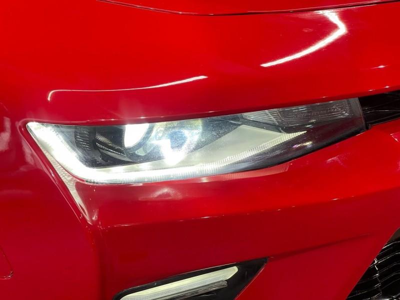 Chevrolet Camaro 2017 price $35,995