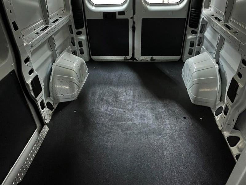 RAM ProMaster Cargo 2014 price $19,995