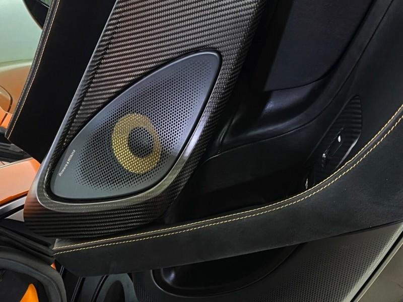 McLaren 570S 2016 price $164,995