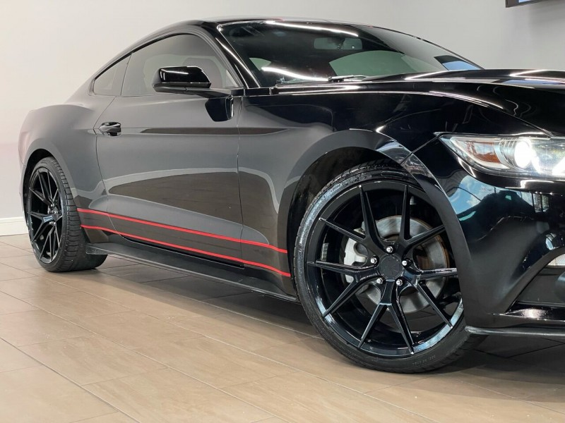 Ford Mustang 2015 price $20,995