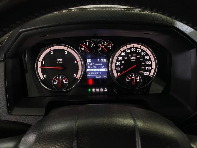 RAM Ram Pickup 2500 2012 price $38,995
