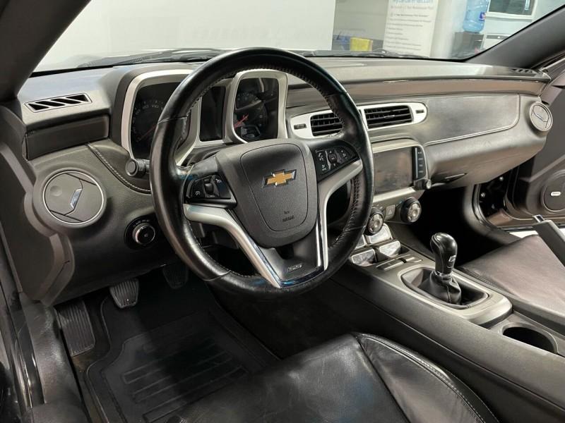 Chevrolet Camaro 2014 price $21,000