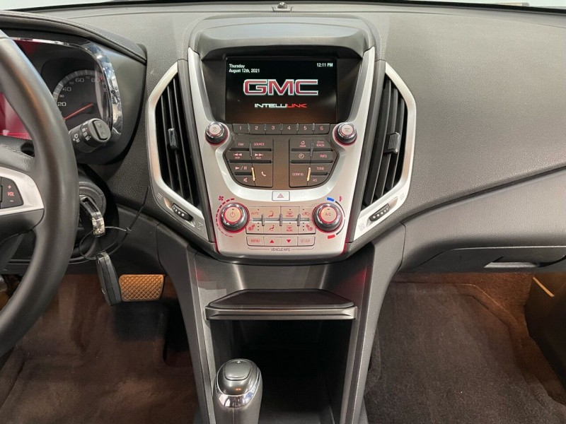GMC Terrain 2016 price $19,995