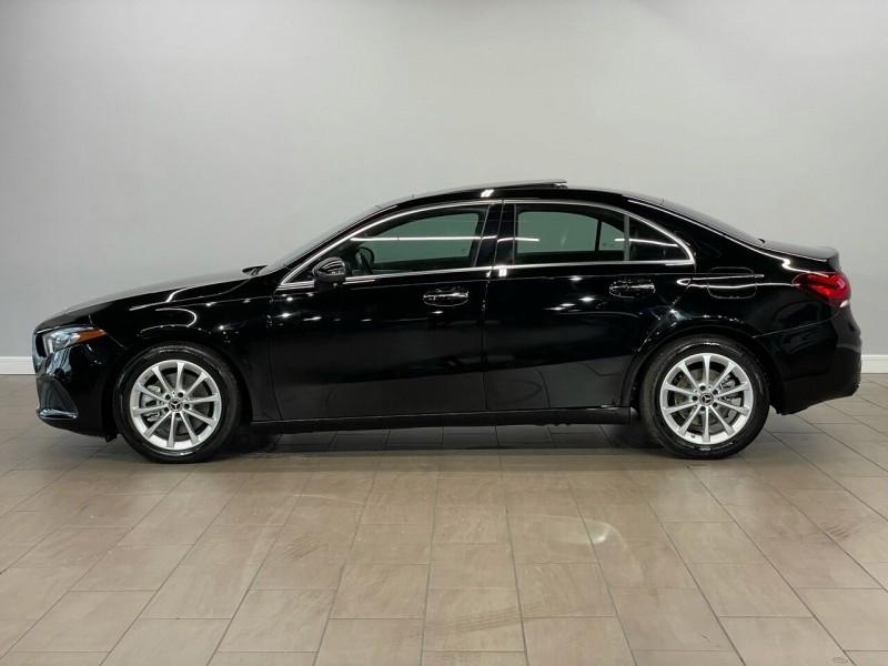 Mercedes-Benz A-Class 2019 price $30,995