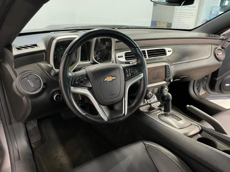 Chevrolet Camaro 2014 price $18,995