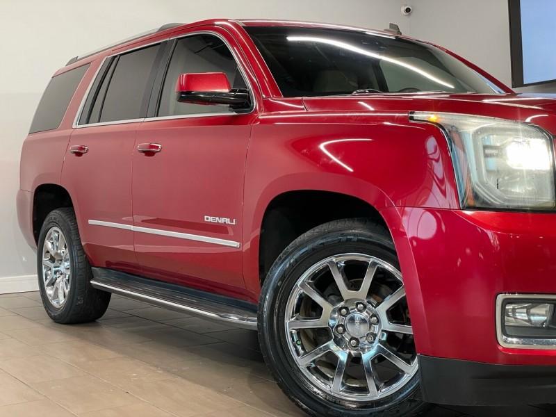 GMC Yukon 2015 price $35,995