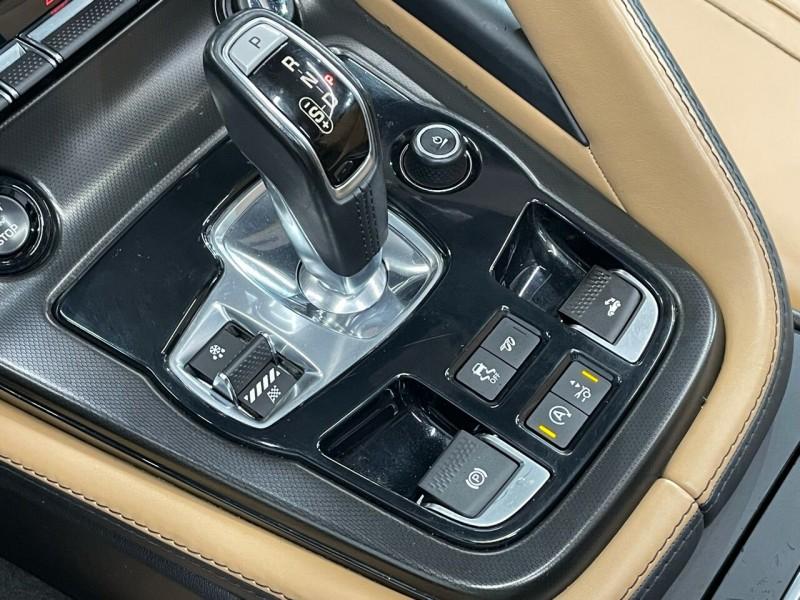 Jaguar F-TYPE 2017 price $39,495