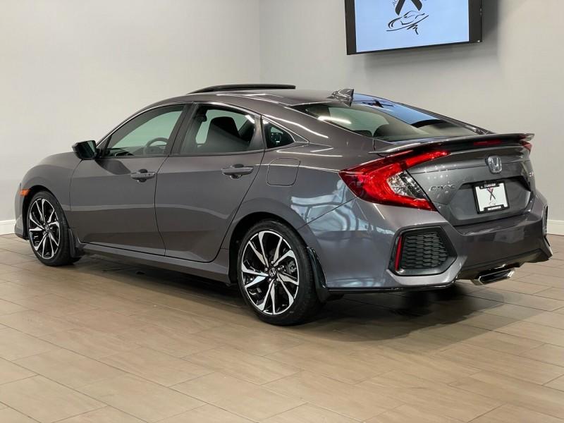 Honda Civic 2018 price $28,995