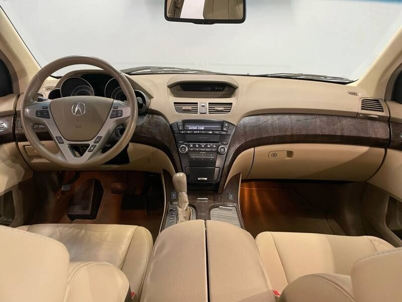 Acura MDX 2010 price $16,995