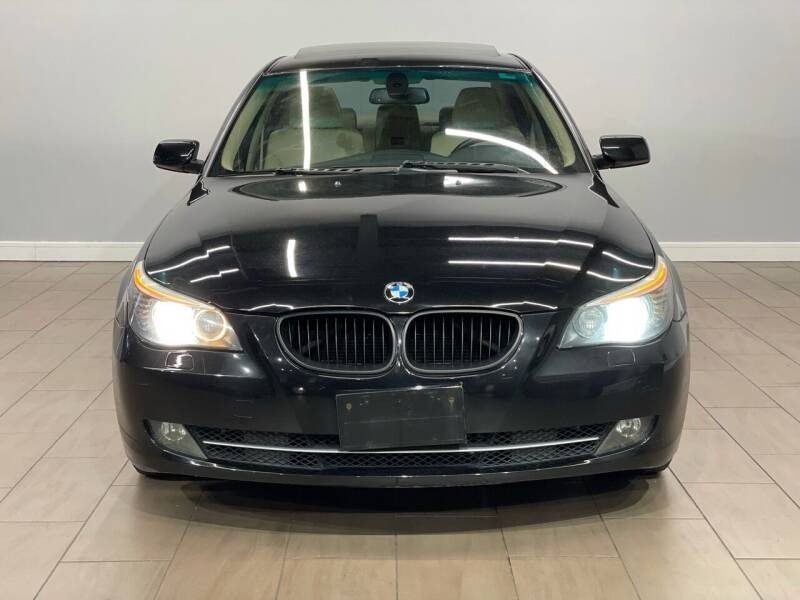 BMW 5-Series 2008 price $10,995