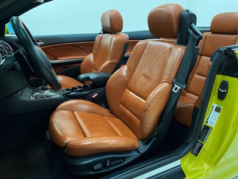 BMW 3-Series 2005 price $29,495