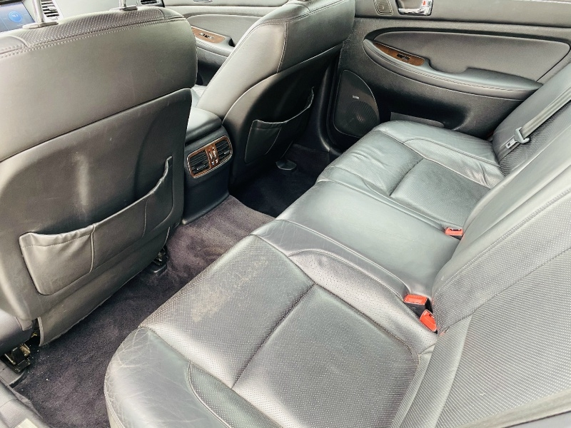 Hyundai Genesis 2010 price $7,495